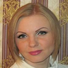 Авдеева Светлана Петровна